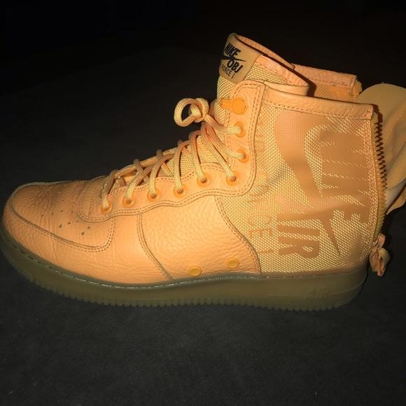 Nike Shoes   Nike Air Force One Obj